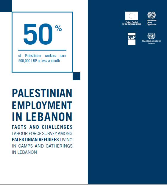palestinian employment