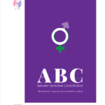 Brochure ABC for a Gender Sensitive Constitution