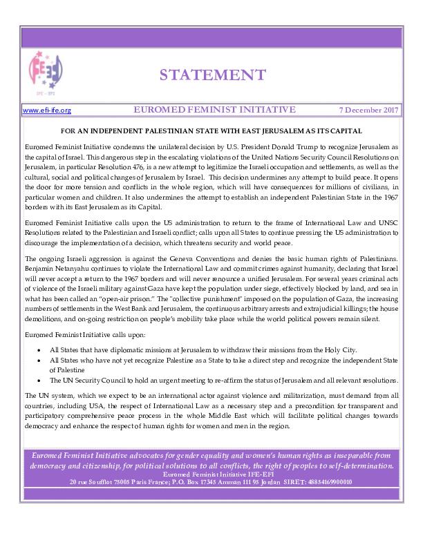 Euromed-Feminist-Initiative-Condemns-President-Trump27s-Decision-7-dec-2017-002.pdf